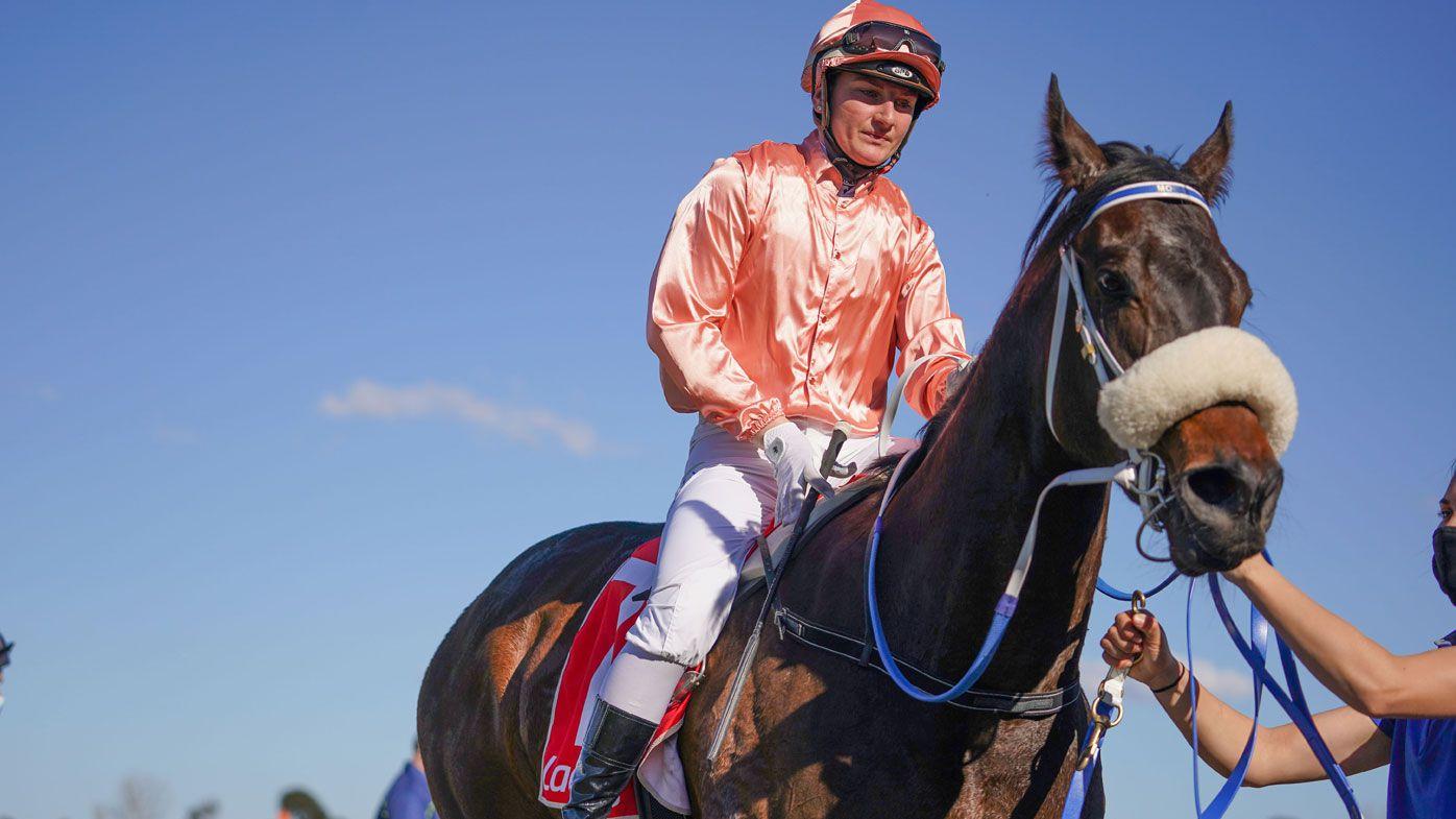 Top Australian jockey banned for breaching COVID-19 rules