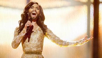 Aussie, Aussie, Aussie? Guess who's going to Eurovision