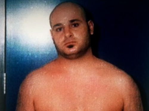 Samer Marcus is a member of the notorious Sydney gang DLASTHR.