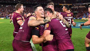 State of Origin set for Adelaide debut