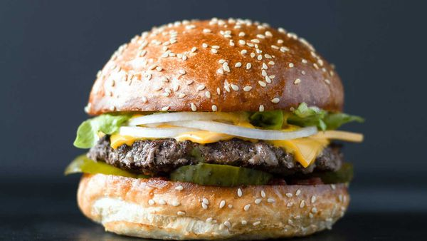 Cult burger joint Royale Brothers are offering ONE CENT burgers this week only