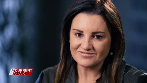 Jacqui Lambie desperate to see nation's leaders represent real