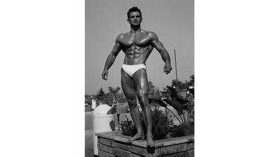 <strong>8. Reg Park (1928 – 2007)</strong>