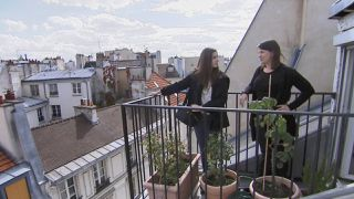 Coming of Age in Paris