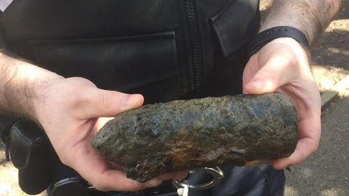 Unexploded bomb found near the start of famous London rowing race