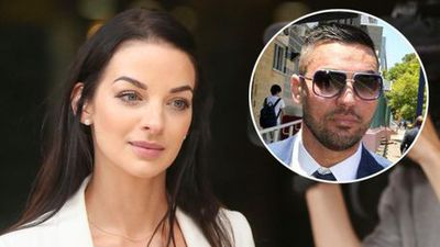 Mehajer 'hunted by pack' when he assaulted journalist