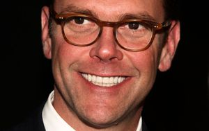 James Murdoch resigns from News Corp board, citing 'disagreements over certain editorial content'