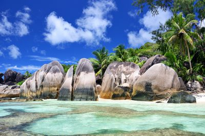 7. Source d'Argent – Seychelles