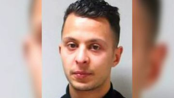 Salah Abdeslam refused to answer questions in court over the Paris attacks in November 2015.