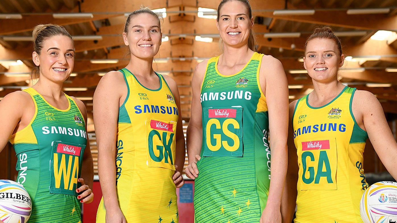 Guide to the 2019 Netball World Cup: Expert preview, Diamonds match schedule