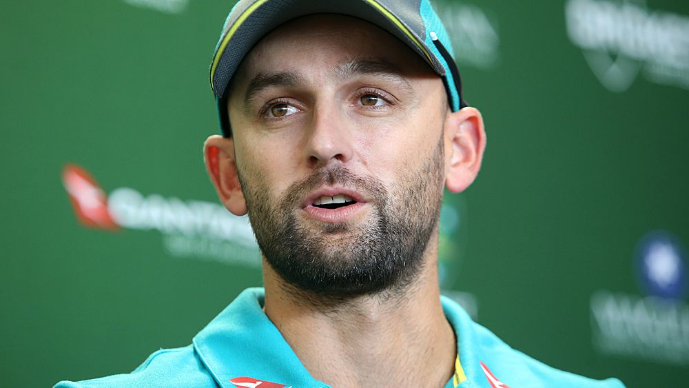 The Ashes: Nathan Lyon says he wants to 'end some careers' in fierce sledge against England