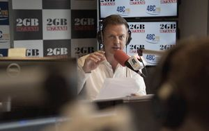 Ben Fordham begins new role as 2GB breakfast host, taking over from Alan Jones