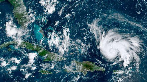Hurricane Dorian intensifies into unsafe  category 4 ahead Florida landfall