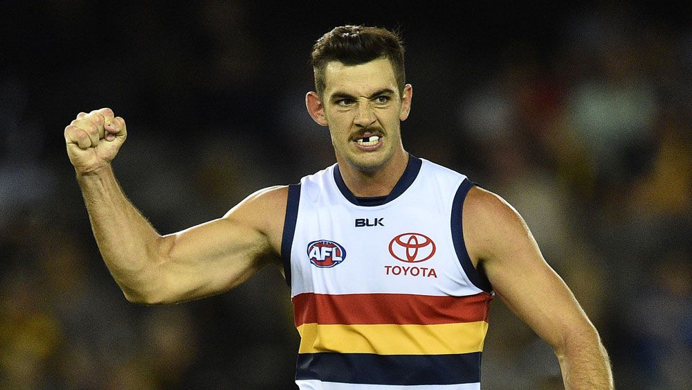 Crows score easy AFL win over Tigers