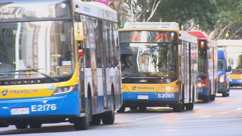 Queensland council bus assaults
