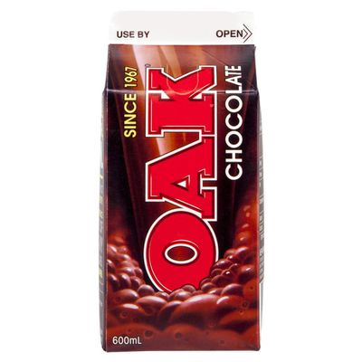<strong>Oak 600ml Chocolate</strong>