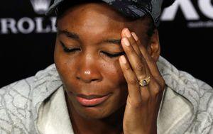 Video proves Venus Williams acted 'lawfully' in car crash, police say