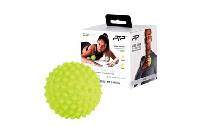 LOW BUDGET: PTP sensory ball (from $20)