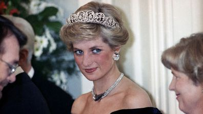 princess diana s funeral five heartbreaking details you probably never knew 9honey princess diana s funeral five