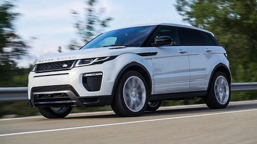 The case between Land Rover and Jiangling Motor was eventually settled out of court.