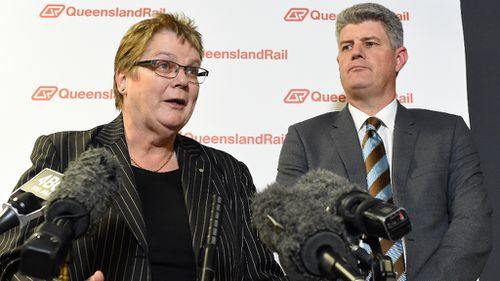 Queensland Rail crisis: More train services cancelled after bosses quit over staffing debacle