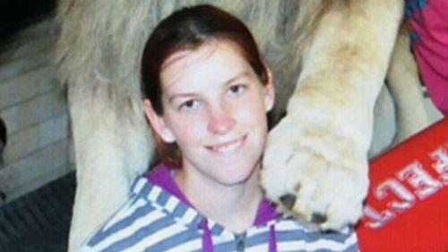 Erin was found dead in 2012. (9NEWS)