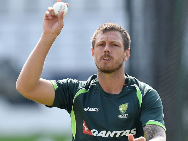Pattinson ready for Test call-up