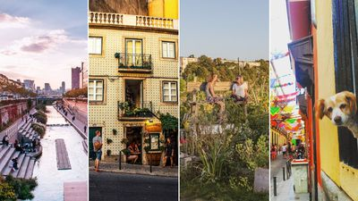 These are the top 10 coolest neighbourhoods in the world to live in right now