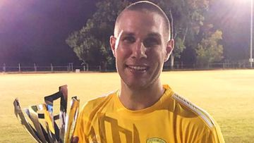 The generous donations, which have completely blown away friends of the family, come as members of Queensland football community rally around the family of Andy Jones.
