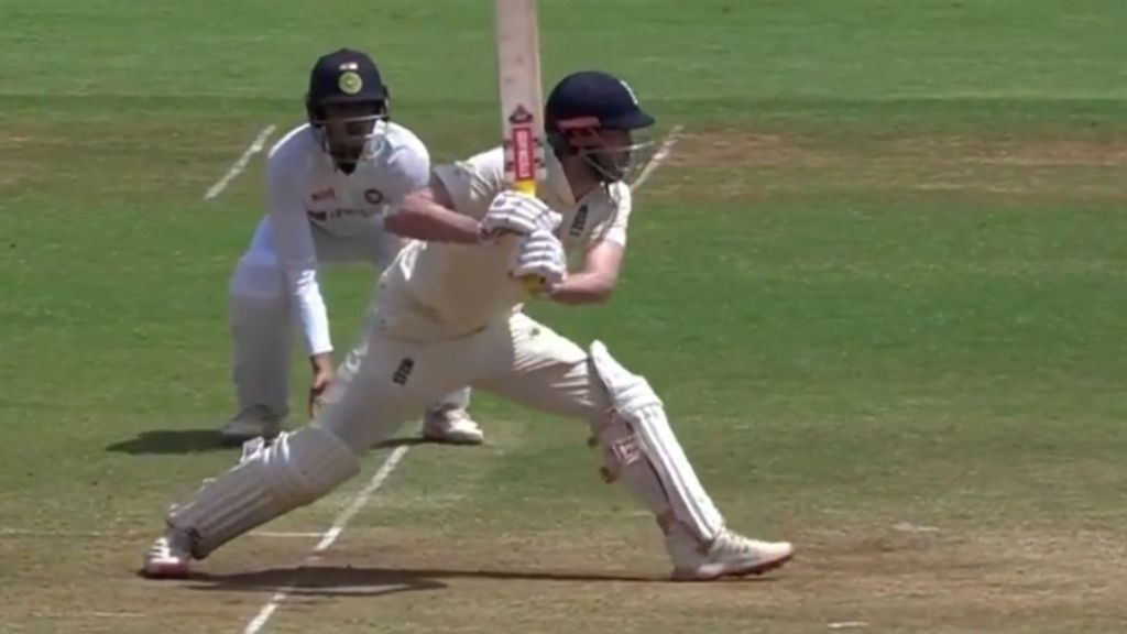 India crush England to book world Test championship final against New Zealand