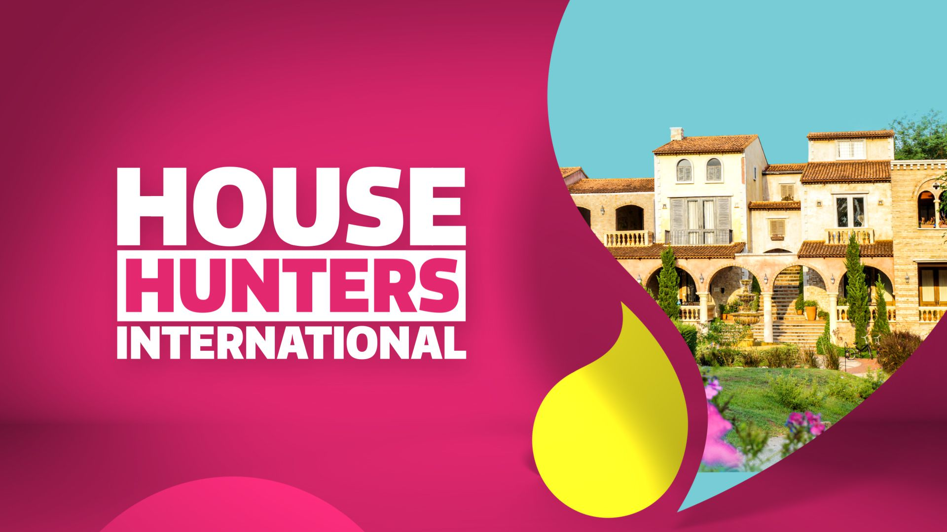 Watch House Hunters International Season 110, Catch Up TV