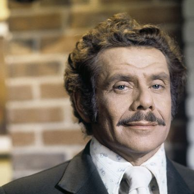 Jerry Stiller: 1971