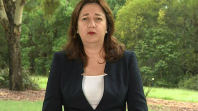 Queensland Premier says Dreamworld inquest will help bring nation closure