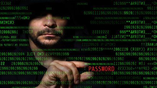 One cyber security firms believes Chinese hackers are behind breaches of US government agencies.