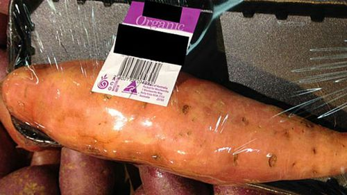 Customers slam supermarket giants over excessive packaging