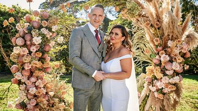 Married At First Sight 2020.