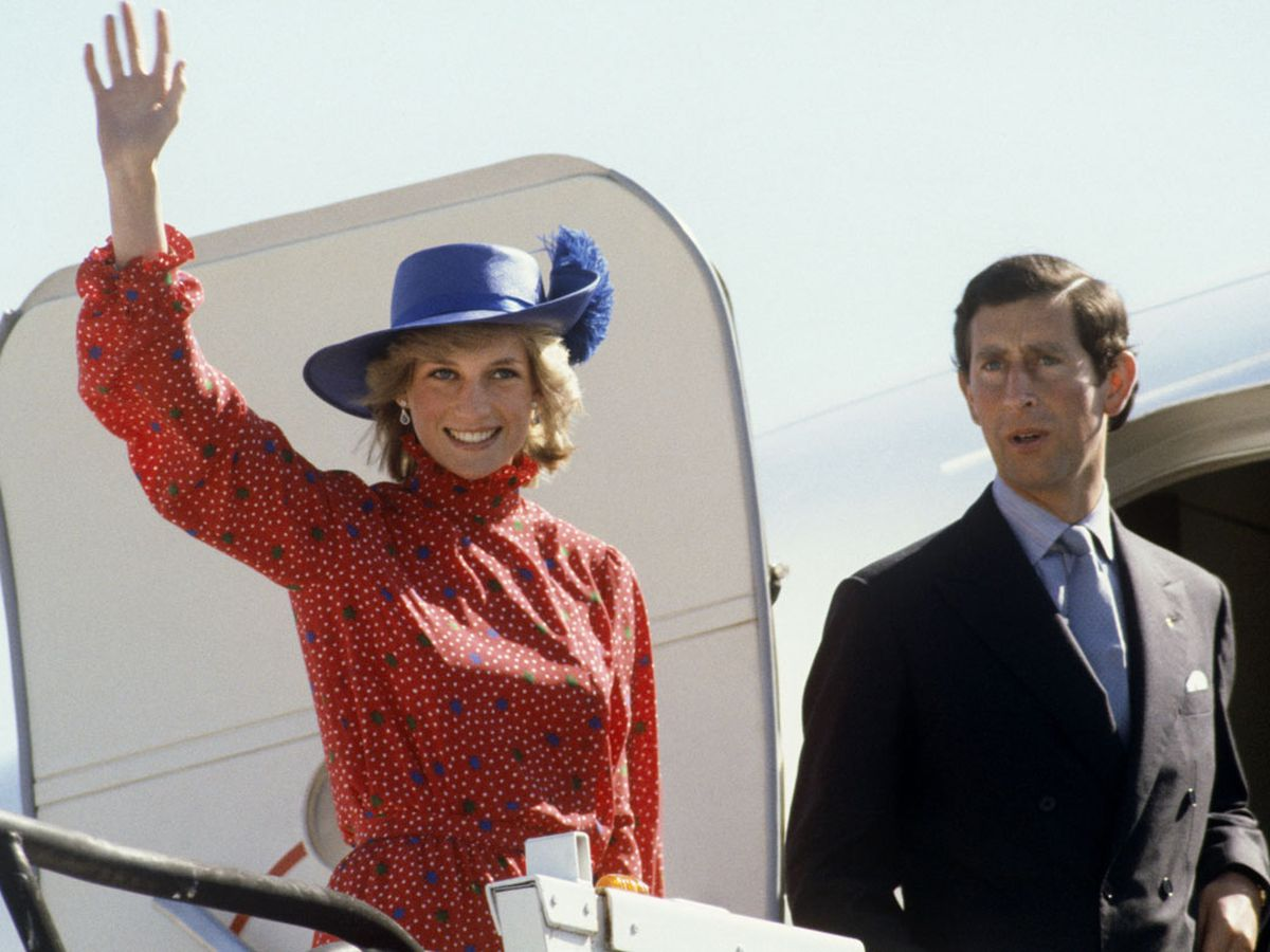 princess diana and prince charles 1983 royal tour of australia four week visit features in the crown season four 9honey princess diana and prince charles 1983