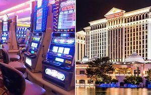 Iconic Las Vegas casino retools gambling for COVID-19