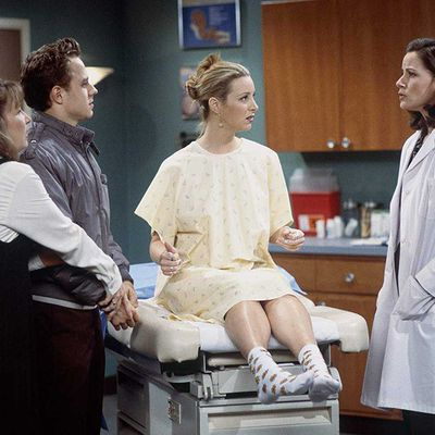 13. 'The One With The Embryos' (Season 4, Episode 12)