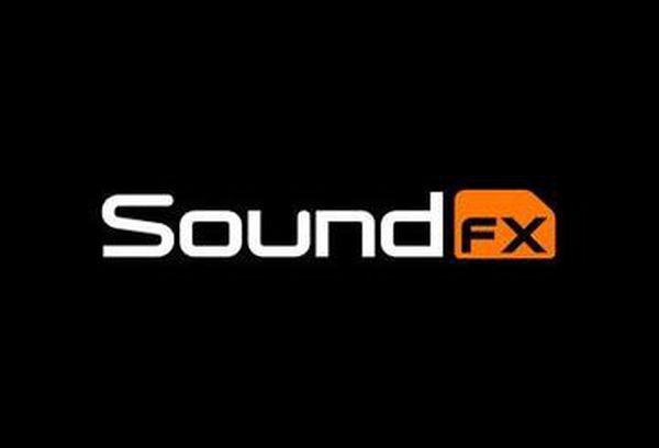 Sound FX: Best of