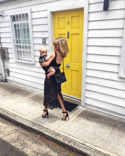 <p>Scrolling through modern  mums on social media, you could be forgiven for feeling a little overwhelmed and pipped off by their perfect lives, children and husbands. Like this gorgeous mum pictured, Rachelle Rowlings. But, the difference with Rachelle (and the other parenting media sensations in this gallery), is that they are actually keeping it real. Rachelle for instance, captions her images with hilarious, behind-the-scene quips. This divine picture for instance was captioned with: 'Status update - Rash gone - Attitude remains'</p> <p>Scroll through for some more hilarious social media parenting commentators...to make you realise, you're not alone mamma.</p> <p>&nbsp;</p>