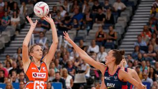 Round 6: Vixens v Giants