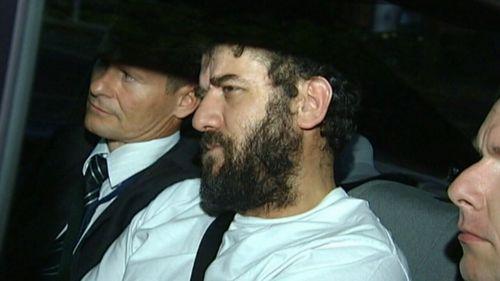 Mustafa Konduraci.
