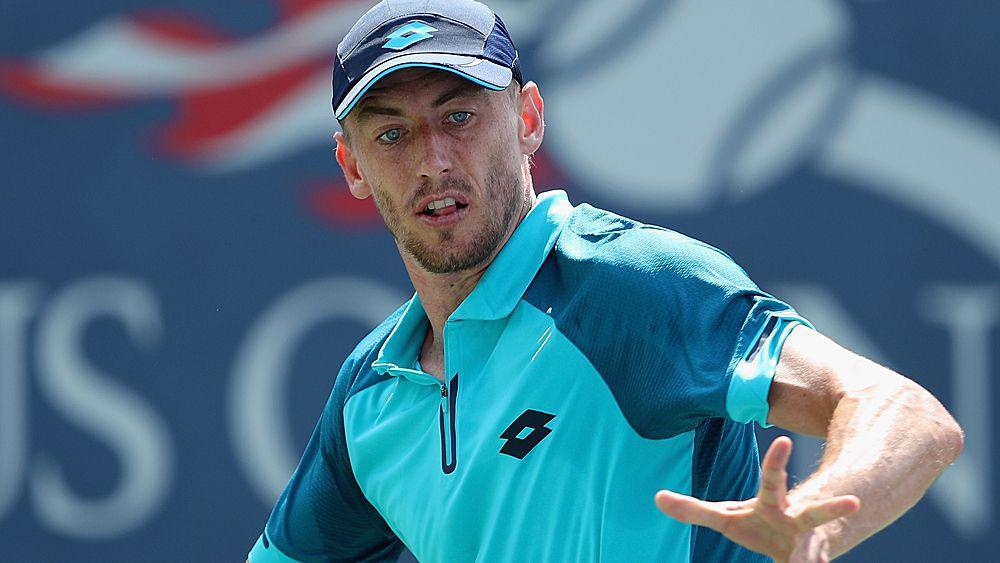 US Open: John Millman into third round after defeating Malek Jaziri