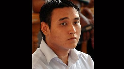 <p>TAN DUC THAN NGUYEN, 31</p><p> THEN: Nguyen lived in bayside Brisbane with his family, who ran a bakery. He recruited Rush and Czugaj into the Nine on a night out in Brisbane's Fortitude Valley. </p><p> NOW: Serving life in Malang, east Java. He has never given a media interview. He was moved out of Kerobokan with Stephens last year, to ease overcrowding. </p><p></p>