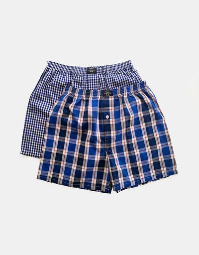 Luxe boxers