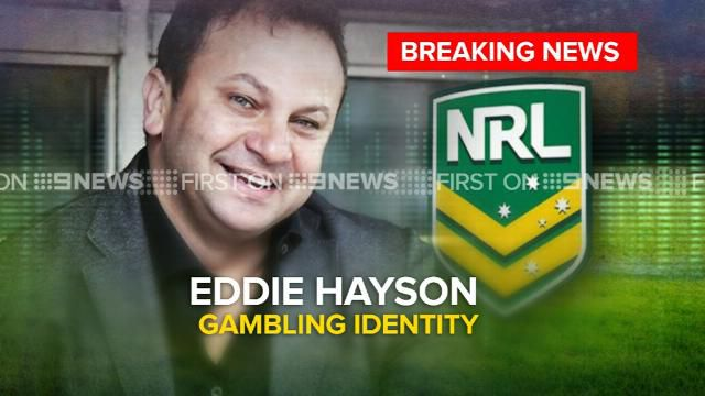 Hayson welcomes NRL match-fixing probe