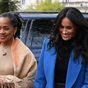 Meghan's mum Doria Ragland has reportedly arrived in the UK