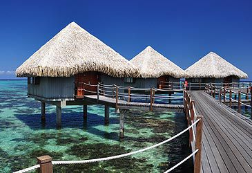 Daily Quiz: Which city in Tahiti is the capital of French Polynesia?