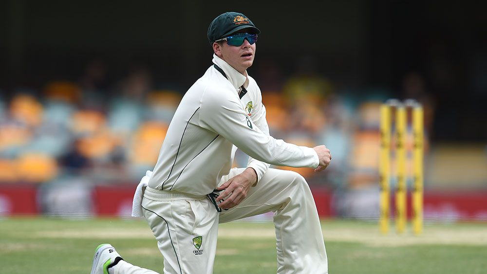 Australian captain Steve Smith speaks for the first time since the resolution of cricket's pay dispute
